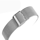 cheap -Watch Band for Apple Watch Series 3 / 2 / 1 Apple Modern Buckle Steel Wrist Strap