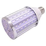 Недорогие -WeiXuan 1шт 35 Вт 3100 lm E26/E27 LED лампы типа Корн 108 светодиоды SMD 5730 Зеленый AC 85-265V