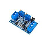 Недорогие -напряжение передачи питания 0 / 4-20ma передача 0-3.3v5v10v передатчик напряжения.