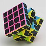 Недорогие -Кубик рубик Каменный куб 4*4*4 Спидкуб Кубики-головоломки головоломка Куб Стресс и тревога помощи Товары для офиса Сбрасывает СДВГ, СДВГ,