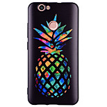 cheap -Case For Huawei Nova Pattern Back Cover Fruit Soft TPU for Nova