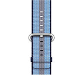 cheap -Watch Band for Apple Watch Series 3 / 2 / 1 Apple Modern Buckle Fabric Wrist Strap