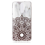 cheap -Case For Huawei Mate 10 pro Mate 10 lite IMD Pattern Full Body Cases Marble Soft TPU for Mate 10 pro Mate 10 lite