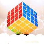 Недорогие -Кубик рубик Зеркальный куб 4*4*4 Спидкуб Кубики-головоломки головоломка Куб Стресс и тревога помощи Товары для офиса Классика Квадратный