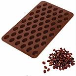 Недорогие -Десертные инструменты Прочее Для шоколада силикагель 3D Своими руками