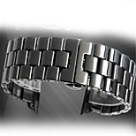 preiswerte -Uhrenarmband für Apple Watch Series 3 / 2 / 1 Apple Klassische Schnalle Keramik Handschlaufe