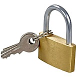 cheap -0056 Padlock Copper for Drawer Cupboard Door Luggage