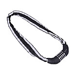 cheap -WL301 Bike Lock Steel Alloy Password unlocking for Bicycle Motorcycle