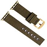 Недорогие -Ремешок для часов для Apple Watch Series 3 / 2 / 1 Apple Современная застежка Материал Повязка на запястье