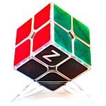 Недорогие -Кубик рубик 2*2*2 Спидкуб Кубики-головоломки головоломка Куб Стресс и тревога помощи Товары для офиса Фосфоресцирующий Квадратный Подарок