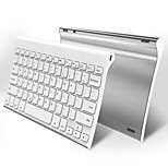 cheap -Bluetooth Ergonomic keyboard Rechargeable For iOS Bluetooth