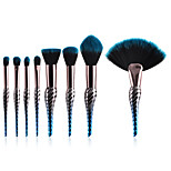 cheap -Powder Brush Eyeshadow Brush Blush Brush Synthetic Hair Soft Comfy Travel Size Color Gradient Full Coverage Plastic Face Nose