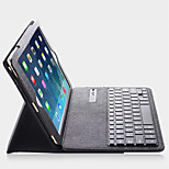 cheap -Bluetooth Multimedia keyboard Rechargeable For iPad (2017) Bluetooth