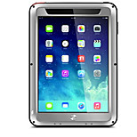 cheap -Case For Apple Shockproof Waterproof Water/Dirt/Shock Proof Full Body Solid Color Hard Metal for iPad Mini 3/2/1