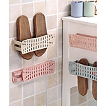 cheap -1set Rack & Holder Plastic Storage Kitchen Organization