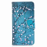 cheap -Case For Huawei Mate 10 lite Mate 10 Card Holder Wallet with Stand Flip Pattern Full Body Cases Flower Hard PU Leather for Mate 10 Huawei