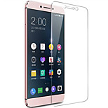 cheap -Screen Protector LeEco for LeEco Le S3 X626 Tempered Glass 2 pcs Front Screen Protector Scratch Proof Explosion Proof 2.5D Curved edge 9H