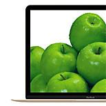 Недорогие -Защитная плёнка для экрана Macbook для PET 1 ед. Защитная пленка Защита от царапин HD