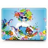 """Недорогие -MacBook Кейс для Соблазнительная девушка пластик Новый MacBook Pro 15"""" Новый MacBook Pro 13"""" MacBook Pro, 15 дюймов MacBook Air, 13"""