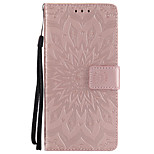 cheap -Case For Huawei P8 Lite (2017) P10 Plus Card Holder Wallet with Stand Flip Pattern Full Body Cases Mandala Hard PU Leather for P10 Plus