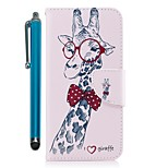 cheap -Case For Huawei Mate 10 lite Mate 10 Card Holder Wallet with Stand Flip Magnetic Full Body Cases Animal Hard PU Leather for Mate 10 Mate