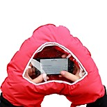 cheap -Gloves With Smartphone Window Traveling Special Designed For Cellphone Thermal / Warm Flannel 1 pcs