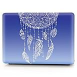"""abordables -MacBook Funda para Atrapasueños El plastico Nuevo MacBook Pro 15"""" Nuevo MacBook Pro 13"""" MacBook Pro 15 Pulgadas MacBook Air 13 Pulgadas"""
