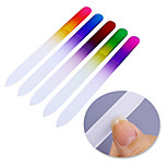 cheap -Five-piece Suit nail art Nail Files & Buffers Pedicure Tools Stylish Professional Multitools