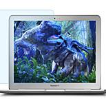 Недорогие -Защитная плёнка для экрана Macbook для PET 1 ед. Защитная пленка HD