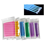 cheap -100 pcs Makeup Cotton Stick # Stick