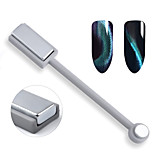 cheap -1 Piece nail art Tools Magnetic Cat Eye Magnetic Type Casual/Daily Other Tools