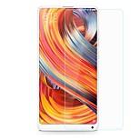 Недорогие -Защитная плёнка для экрана XIAOMI для Xiaomi Mi Max 2 Закаленное стекло 1 ед. Защитная пленка для экрана Защита от царапин Уровень защиты