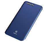 cheap -Case For Huawei Honor 9 Shockproof Ultra-thin Full Body Cases Solid Color Hard Plastic for Honor 9