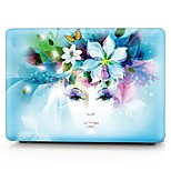 cheap -MacBook Case for Sexy Lady Plastic New MacBook Pro 15-inch New MacBook Pro 13-inch Macbook Pro 15-inch MacBook Air 13-inch Macbook Pro