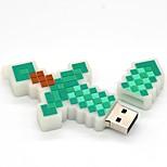 baratos -Ants 32GB unidade flash usb disco usb USB 2.0 Plástico