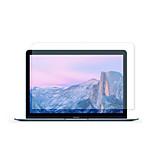Недорогие -Защитная плёнка для экрана Apple для PET Закаленное стекло 1 ед. Защитная пленка Против отпечатков пальцев Фильтр синего света