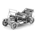 Недорогие -3D пазлы Креатив Фокусная игрушка Ручная работа Транспорт Подставка Игрушки Подарок