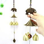 Недорогие -1шт Металл Европейский стиль МодернforУкрашение дома, Домашние украшения Декоративные объекты Подарки Дары