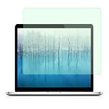 Недорогие -Защитная плёнка для экрана Apple для PET 1 ед. Защитная пленка Защита от царапин Фильтр синего света HD