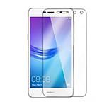 Недорогие -Защитная плёнка для экрана Huawei для Huawei Y5 III(Y5 2017) Закаленное стекло 1 ед. Защитная пленка для экрана 2.5D закругленные углы