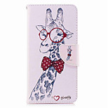 cheap -Case For Huawei Mate 10 lite Mate 10 Card Holder Wallet with Stand Flip Pattern Full Body Cases Animal Hard PU Leather for Mate 10 Huawei