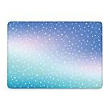 """Недорогие -MacBook Кейс для Мрамор пластик Новый MacBook Pro 15"""" / Новый MacBook Pro 13"""" / MacBook Pro, 15 дюймов"""