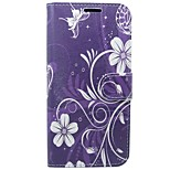 cheap -Case For Huawei P8 Lite (2017) Card Holder Wallet with Stand Flip Full Body Cases Mandala Flower Hard PU Leather for P8 Lite (2017)
