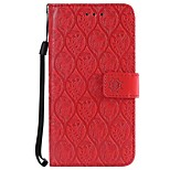 cheap -Case For Nokia Nokia 6 Nokia 5 Wallet Flip Full Body Cases Solid Color Hard PU Leather for Nokia 6 Nokia 5 Nokia 3 Nokia Lumia 650 Nokia