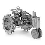 Недорогие -3D пазлы Креатив Фокусная игрушка Ручная работа Транспорт Армия Подставка Игрушки Подарок