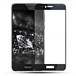 Недорогие -Защитная плёнка для экрана Huawei для Honor 8 Закаленное стекло 1 ед. Защитная пленка для экрана 3D закругленные углы 2.5D закругленные