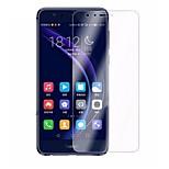 Недорогие -Защитная плёнка для экрана Huawei для Honor 8 Закаленное стекло 1 ед. Защитная пленка для экрана 2.5D закругленные углы Уровень защиты 9H