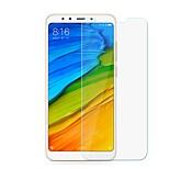 Недорогие -Защитная плёнка для экрана XIAOMI для Xiaomi Mi 5 PET 1 ед. Защитная пленка для экрана Защита от царапин Ультратонкий Взрывозащищенный