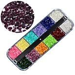 cheap -1 Ornaments Accent/Decorative Mini Style Fashionable Design Daily Nail Art Design