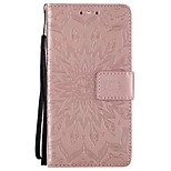 cheap -Case For Xiaomi Mi 6 Mi 5X Wallet Flip Full Body Cases Solid Color Hard PU Leather for Xiaomi Redmi Note 5A Xiaomi Redmi Note 4X Xiaomi